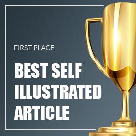 Award Magazine