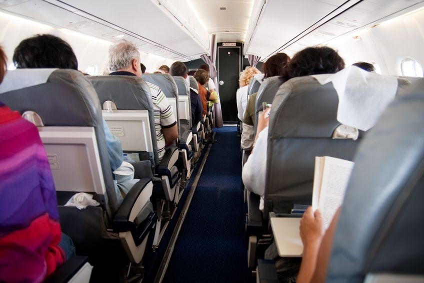 How to Combat the 5 Most Common Ailments on Long Flights