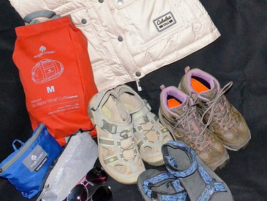 8 Investment Pieces for Adventure Travel
