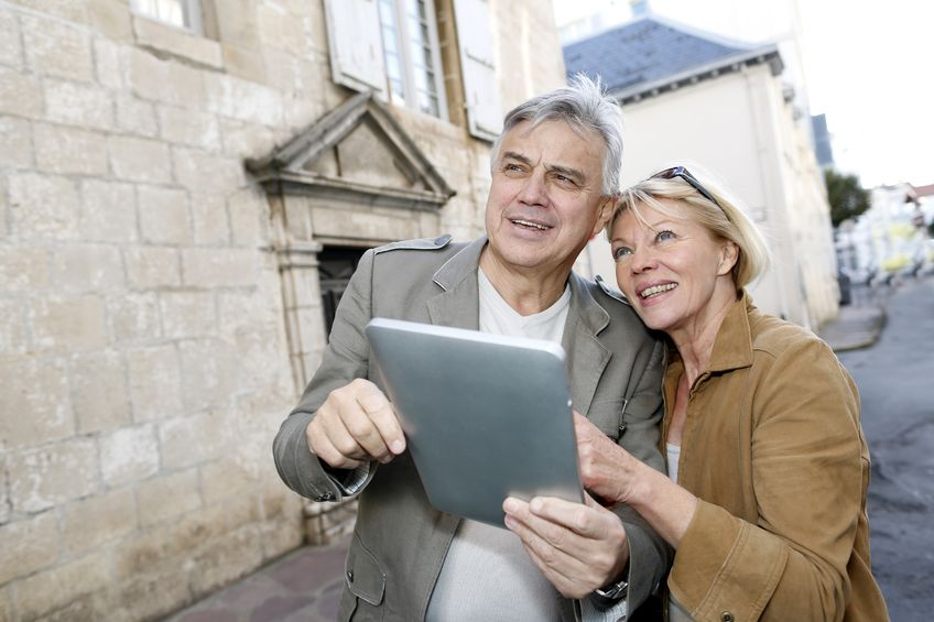 4 Things to Know About Senior Travel