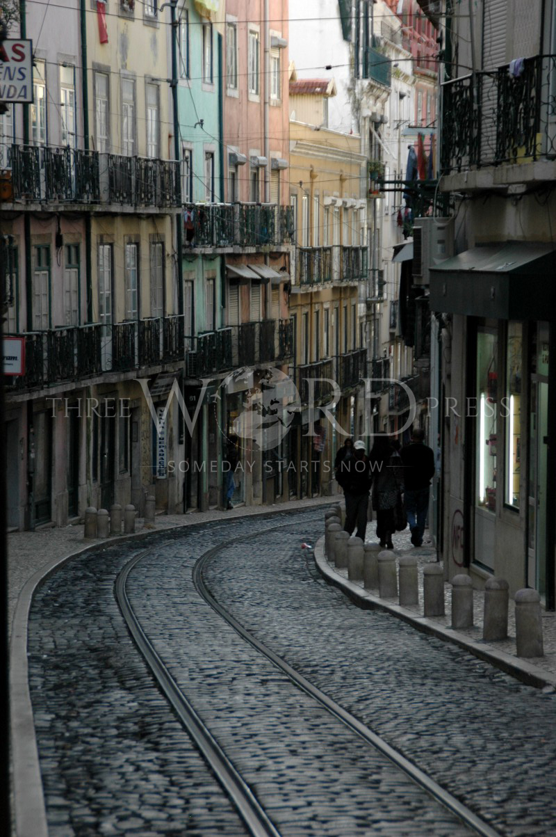 Portugal – TWP Image