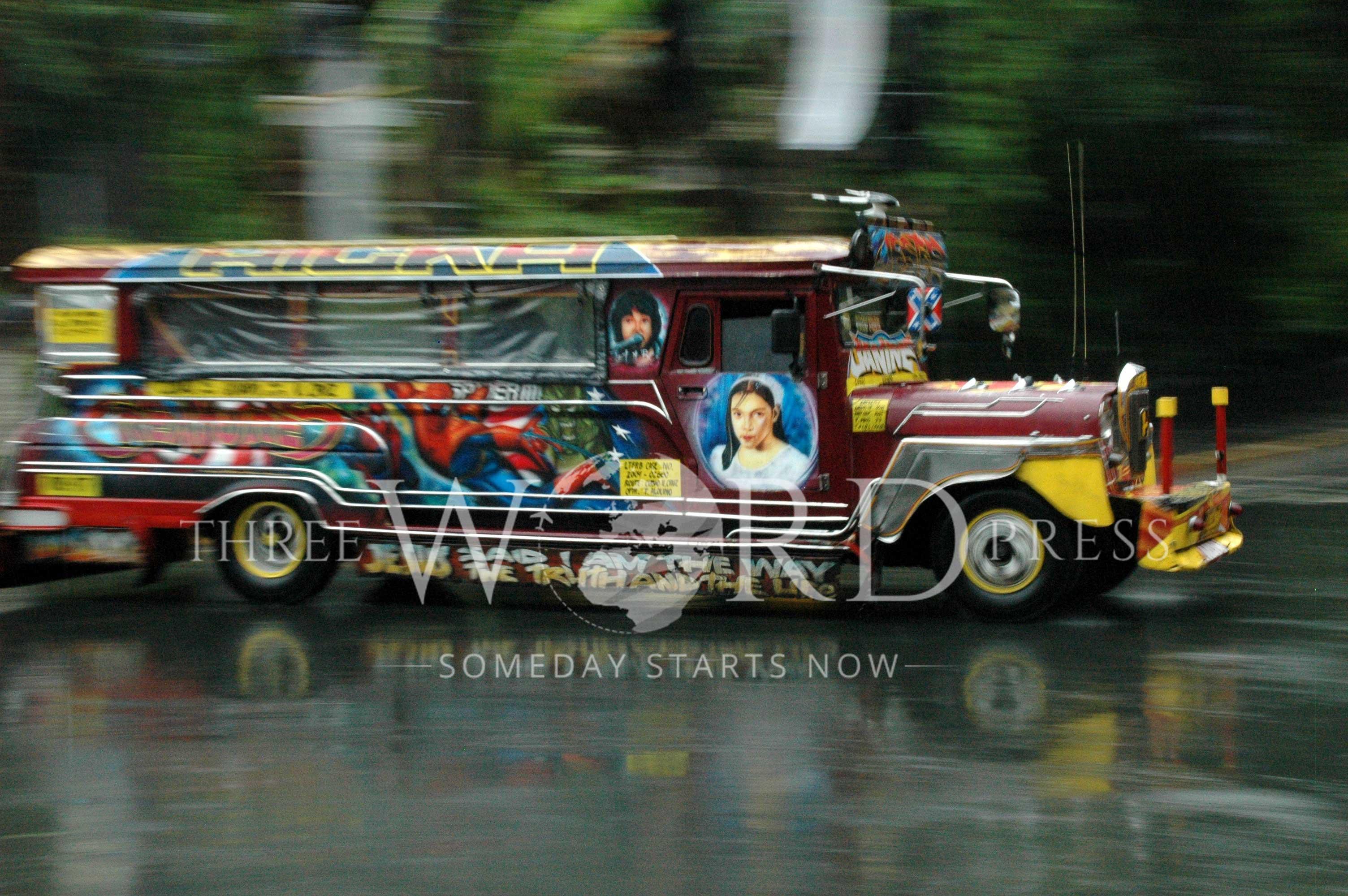 Philippines – TWP Image