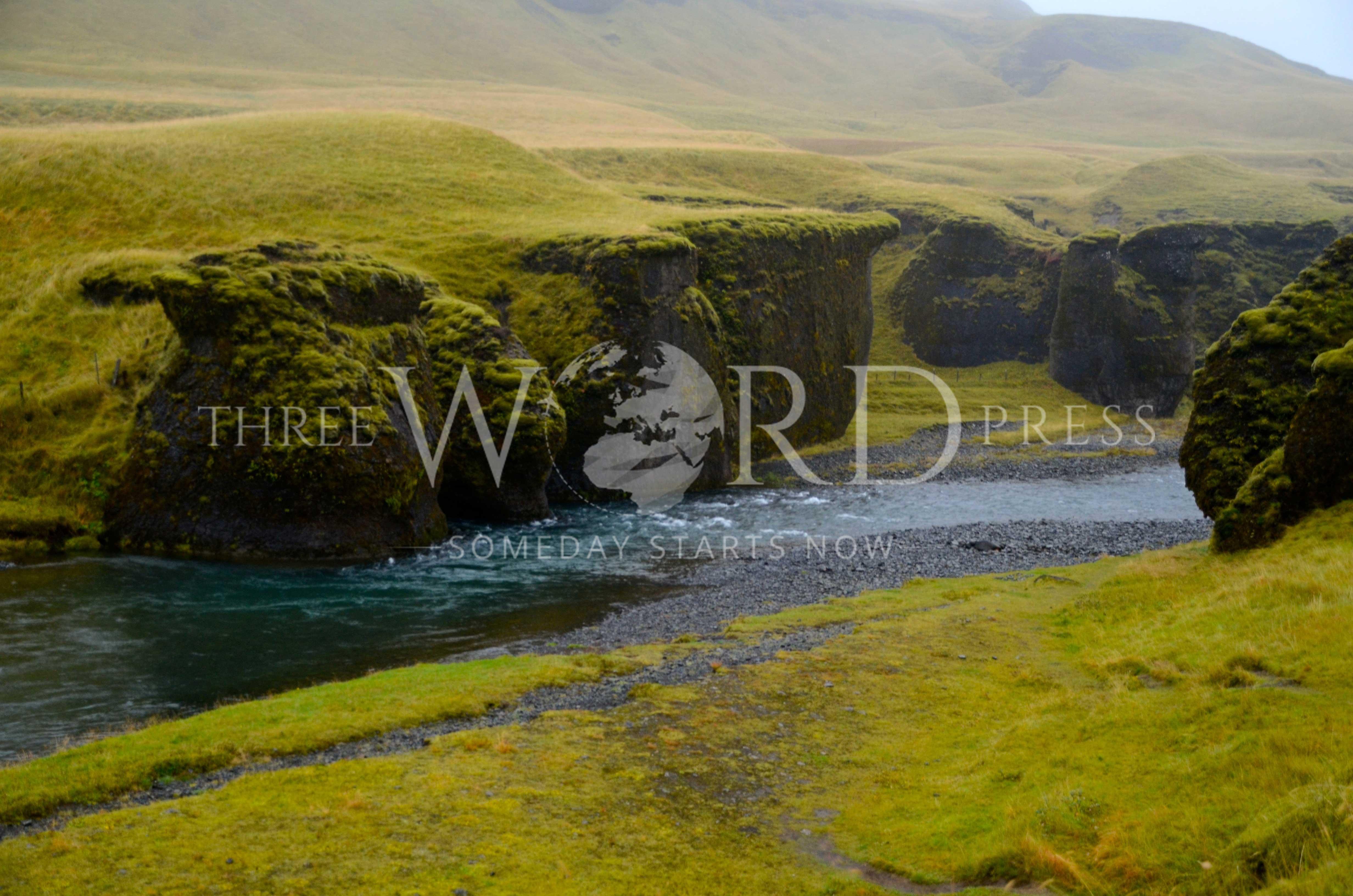 Iceland – TWP Image