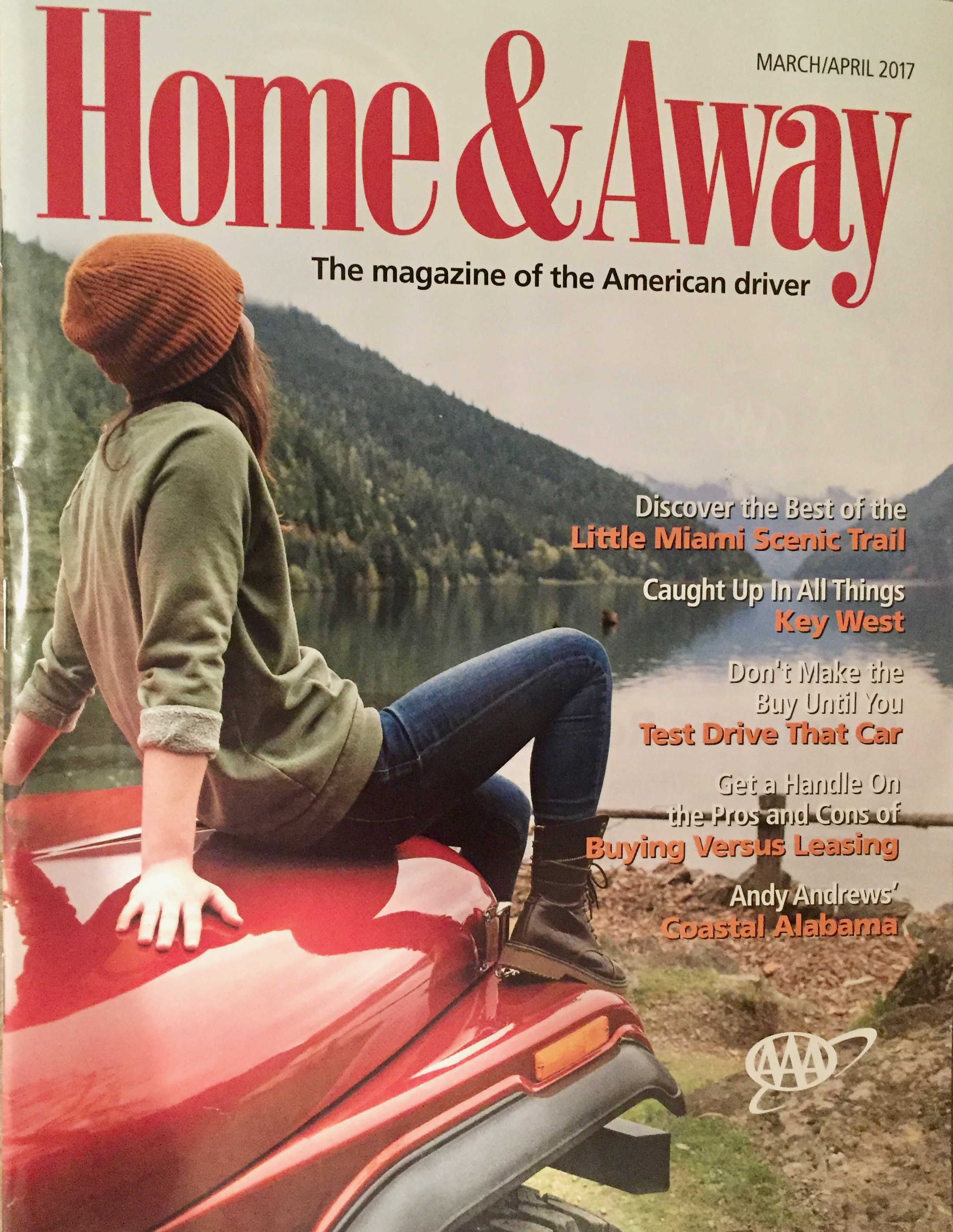 Home & Away Magazine