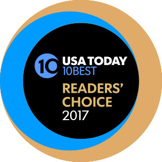 USA Today best logo