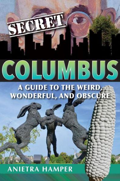 Secret Columbus Book